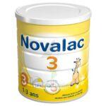 Acheter NOVALAC 3 Lait de croissance B/800g à FESSENHEIM