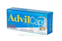 ADVILCAPS 400 mg, capsule molle B/14 à FESSENHEIM