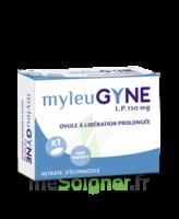 MYLEUGYNE L.P. 150 mg, ovule à libération prolongée Plq/2 à FESSENHEIM