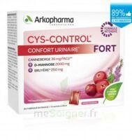 Cys-Control Fort 36mg Poudre orale 14 Sachets/4g à FESSENHEIM