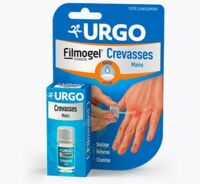 URGO FILMOGEL CREVASSES MAINS 3,25 ML à FESSENHEIM