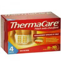 THERMACARE, pack 4 à FESSENHEIM