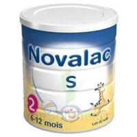 Novalac S 2 800g à FESSENHEIM