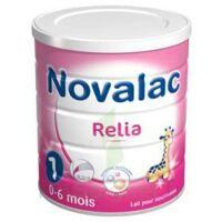 Novalac Realia 1 Lait en poudre 800g à FESSENHEIM