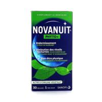 Novanuit Phyto+ Comprimés B/30 à FESSENHEIM