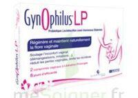 GYNOPHILUS LP COMPRIMES VAGINAUX, bt 2 à FESSENHEIM