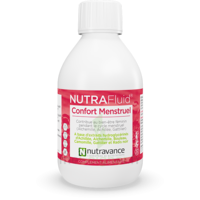 Nutrafluid Confort Menstruel Solution buvable Fl/250ml à FESSENHEIM