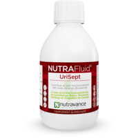 Nutrafluid Urisept Solution buvable Fl/250ml à FESSENHEIM
