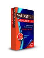 VALDISPERT MELATONINE 1.9 mg à FESSENHEIM