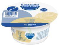 FRESUBIN 2 KCAL CREME SANS LACTOSE, 200 g x 4 à FESSENHEIM