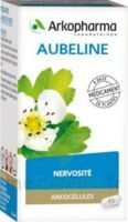 ARKOGELULES Aubépine Gélules Fl PVC/150 à FESSENHEIM