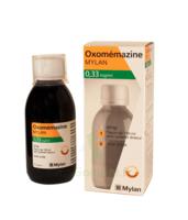 OXOMEMAZINE MYLAN 0,33 mg/ml, sirop à FESSENHEIM