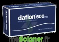 DAFLON 500 mg Comprimés pelliculés Plq/60 à FESSENHEIM