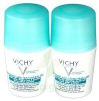VICHY déodorant anti-transpirant bille anti-trace LOT à FESSENHEIM