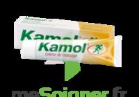 Kamol Chauffant crème de massage à FESSENHEIM