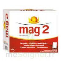 MAG 2, poudre pour solution buvable en sachet à FESSENHEIM