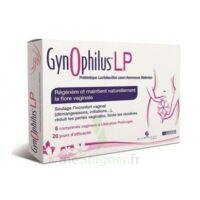 Gynophilus LP Comprimés vaginaux B/6 à FESSENHEIM