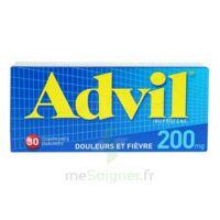 ADVIL 200 mg, comprimé enrobé B/30 à FESSENHEIM