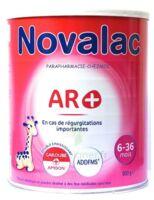 Novalac AR+ 2 Lait en poudre 800g à FESSENHEIM