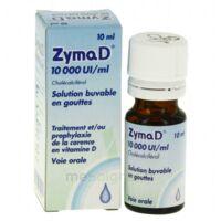 ZYMAD 10 000 UI/ml, solution buvable en gouttes à FESSENHEIM