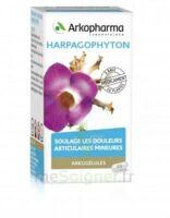ARKOGELULES HARPAGOPHYTON Gélules Fl/45 à FESSENHEIM