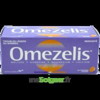 OMEZELIS, comprimé enrobé T/120 à FESSENHEIM
