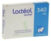 LACTEOL 340 mg, poudre pour suspension buvable en sachet-dose à FESSENHEIM