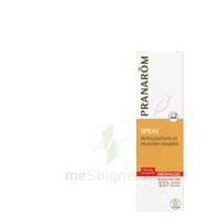 Pranarôm Aromalgic Spray articulations muscles à FESSENHEIM