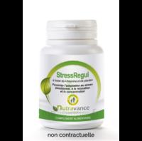 Nutravance Stressregul 60 gélules à FESSENHEIM