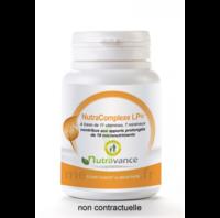 Nutravance Nutracomplexe LP 60 comprimés à FESSENHEIM