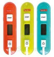 TORM SC02 Thermomètre sans contact édition limitée à FESSENHEIM