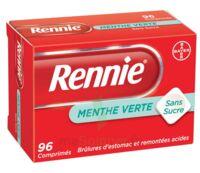RENNIE SANS SUCRE, comprimé à croquer à FESSENHEIM