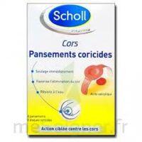 Scholl Pansements coricides cors à FESSENHEIM