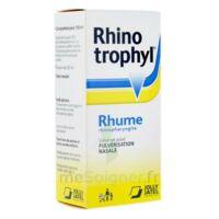 RHINOTROPHYL Solution pour pulvérisation nasale 1Fl/12ml à FESSENHEIM