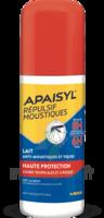 Apaisyl Répulsif Moustiques Emulsion fluide Haute Protection 90ml à FESSENHEIM