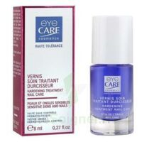 EYE CARE VERNIS TRAITANT DURCISSEUR, , fl 8 ml à FESSENHEIM