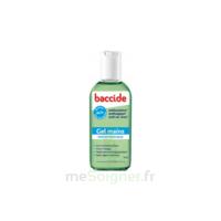 Baccide Gel mains désinfectant Fraicheur 75ml à FESSENHEIM