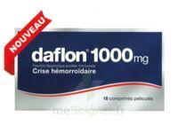 Daflon 1000 mg Comprimés pelliculés Plq/18 à FESSENHEIM