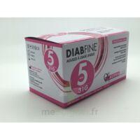 Diabfine Aiguille pour stylo injecteur 31Gx5mm B/100 à FESSENHEIM