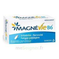Magnevie B6 100 mg/10 mg Comprimés pelliculés Plaq/60 à FESSENHEIM