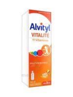 Alvityl Vitalité Solution buvable Multivitaminée 150ml à FESSENHEIM