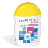 Gifrer Bicare Plus Poudre double action hygiène dentaire 60g à FESSENHEIM