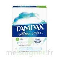 Tampax Pearl Cotton - Confort Super à FESSENHEIM
