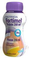 FORTIMEL PROTEIN SANS LACTOSE, 200 ml x 4 à FESSENHEIM